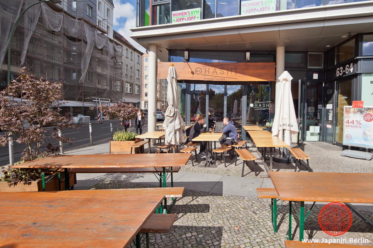 Bestes Izakaya-Erlebnis in Berlin