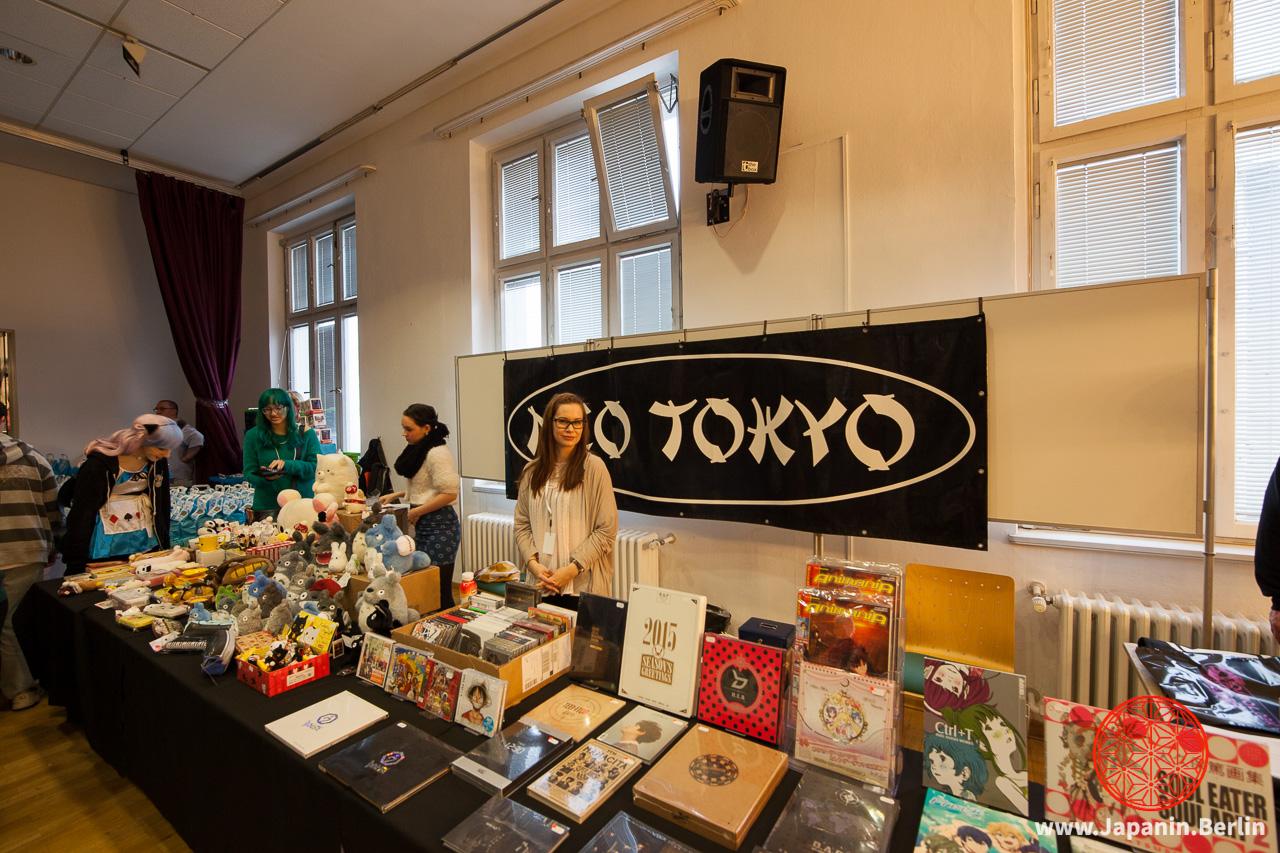 Stand NEO TOKYO