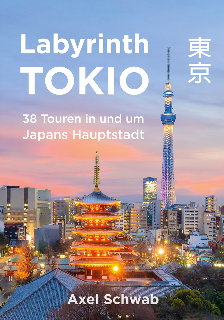 Cover-Labyrinth-Tokio